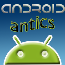 Download Antics On Your Device!